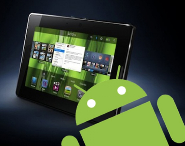 Applikation Entwicklung - Android